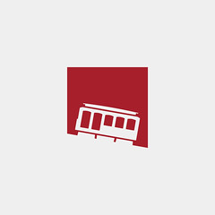 舊金山纜車 (Lance Lo) Tags: 標誌 logomark