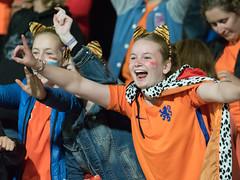 47243497 (roel.ubels) Tags: voetbal vrouwenvoetbal soccer europese kampioenschappen european championships sport topsport 2017 tilburg uefa nederland holland oranje belgië belgium