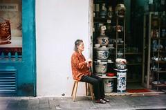 . (dariia.konova) Tags: hk hong kong street photography analog canonat1 vintage 35mm film