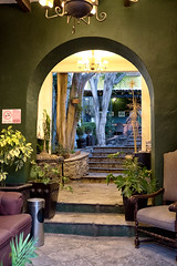 Un Hotelito - A Small Hotel (Waywuwei) Tags: mexico sanmigueldeallende lensxf23mmf14r guanajuato camerafujifilmxpro2