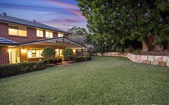 11 Castlewood Drive, Castle Hill NSW