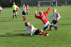 """HBC Voetbal - Heemstede • <a style=""""font-size:0.8em;"""" href=""""http://www.flickr.com/photos/151401055@N04/35996875801/"""" target=""""_blank"""">View on Flickr</a>"""