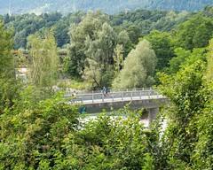 RHE074 Hauptstrasse 13 Bridge over the Vorderrhein River, Bonaduz-Reichenau, Grisons, Switzerland (jag9889) Tags: 2017 20170716 alpenrhein anteriorrhine bonaduz bridge bridges bruecke brücke ch cantonofgraubunden crossing europe fluss gr graubunden grisons hauptstrasse helvetia imboden infrastructure kantongraubünden lapunt outdoor panaduz pont ponte puente punt reichenau rein reinanteriur reno rhein rhin rhine rijn river roadbridge schweiz span strassenbrücke strom structure suisse suiza suizra svizzera swiss switzerland tamins tumein vorderrhein wasser water waterway jag9889