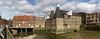 The Huge Oast House at Three Mills (eibonvale) Tags: london threemills oasthouse building