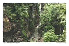 FOTOSERIE RAPPENLOCHSCHLUCHT #12 (PADDYSCHMITT.DE) Tags: rappenloch rappenlochschlucht klamm bergbach dornbirn voralberg gäntle wasser tobel wasserfälle wald natur outdoor waterfall river