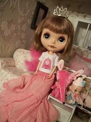 A Casual Princess........