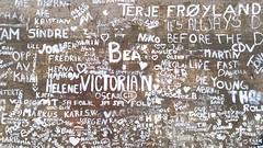 WP_20170712_13_49_35_Pro (www.ilkkajukarainen.fi) Tags: happylife museumstuff finnmark ruija outdoor nature luonto matkailu travel traveling folk kansa katutaide street art vardo ranta kaupunki rannikko coast varanger