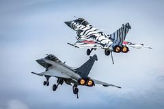 Rafale M French Navy (lee adcock) Tags: frenchnavy rafalem tamron150600 airday airshow dassault navy nikond7200 somerset yeovil yeovilton