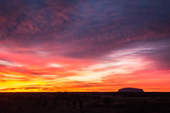 Kata Tujata Sunrise Uluru-10