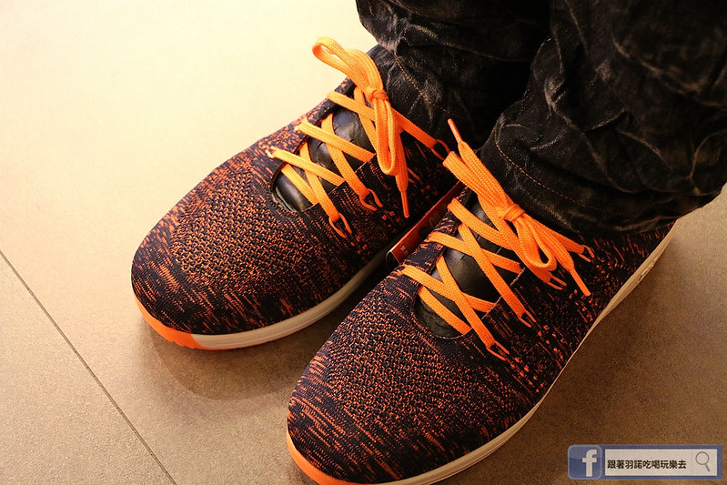 DK呼吸空氣鞋18