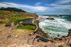 Sutro Baths (ap0013) Tags: california ca cal cali sanfrancisco san francisco sanfran sutro baths bath sutrobaths pacific ocean pacificocean