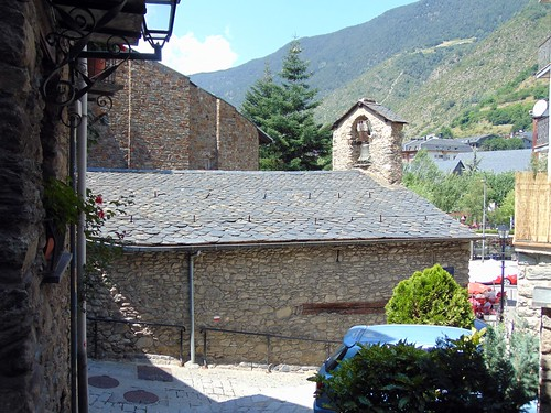 Encamp - Sant Miquel de la Mosquera (1)