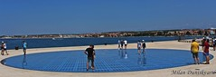 Pozdrav Suncu, Zadar (mdunisk) Tags: pozdravsuncu zadar morskeorgulje more ljeto sunce mdunisk žumberak samobor kotari plešivica grad hrvatska croatia