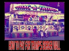 Whac-A-Trump (doctor075) Tags: donaldjtrump donaldjdrumpf whacamole gop republicans teaparty humourparodysatirecomedypoliticsrepublicanteapartygopfoxnews