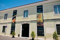 Van Gogh Alive Lisboa (Gail at Large | Image Legacy) Tags: 2017 lisboa lisbon portugal vangogh vangoghalivelisboa vincentvangogh gailatlargecom