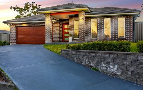 4 Lorikeet Way, Fletcher NSW