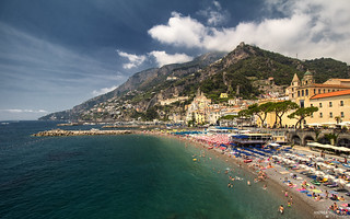 Amalfi (Italy)