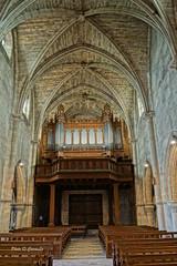 DSC00710 (Carmelo DG) Tags: etain eglises meuse grandest lorraine gothique vitraux sculture orgues nef chapelle piéta ligierrichier
