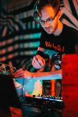 IMG_4338.jpg (j03) Tags: mkesynthfest synthesizer electronic modular fm music lfo milwaukeesynthfest