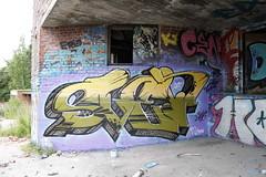 Pispala fresh (Thomas_Chrome) Tags: graffiti streetart street art spray can wall walls fame gallery hof legal pispala tikkutehdas tampere suomi finland europe nordic