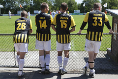 """HBC Voetbal - Heemstede • <a style=""""font-size:0.8em;"""" href=""""http://www.flickr.com/photos/151401055@N04/36130819685/"""" target=""""_blank"""">View on Flickr</a>"""
