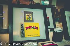 Super Retro Games Fair (Retro Events) Tags: videogames retrogames retro gaming nintendo sega atari snes nes megadrive sonic mario zelda link