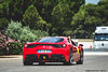 458 speciale (Gaetan   www.carbonphoto.fr) Tags: ferrari 458 speciale supercar hypercar car coche auto automotive fast speed exotic luxury great incredible worldcars amazing cavallino rosso scuderia carbonphoto