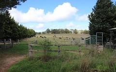 621 Jerrys Meadow Rd, Tarana NSW
