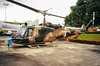 258 (Al Henderson) Tags: 258 bell changi helicopter huey rsaf royalsingaporeairforce singapore uh1 uh1b museum preserved