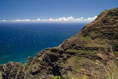 IMGP3523 (Steve Axt) Tags: awaawapuhitrail awaawapuhi kokee hiking kauai cliffs napali waimea hawaii rokinon20mm samyang20mm k1