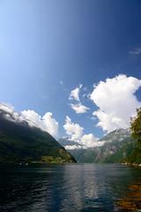 Geiranger, Norway (Jim Skovrider) Tags: 1116f28lens atx116prodx adobephotoshoplightroom d800 fullframe nature nikon nikond800 nikonfx nikonfxshowcase norge norway tokina ultrawide ørnevegen