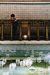北投溫泉博物館/Beitou Hot Spring Museum (WarrenTew) Tags: portrait kids asia asian photography canon canon550d children canonphotography canon550dphotographing スパ spa 北投 溫泉 台北 台灣 溫泉博物館 博物館 beitouhotspringmuseum hotspring