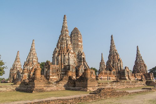ayutthaya - thailande 47