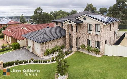 61 Stilt Avenue, Cranebrook NSW