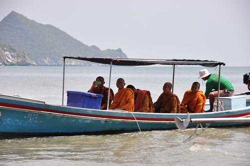 parc national sam roi yot - thailande 50