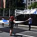 Manifestación de Causa Galiza no 25 de xullo de 2017