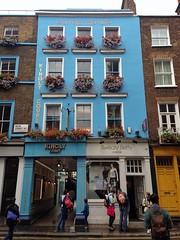 Snapseed (brimidooley) Tags: ロンドン london england uk 런던