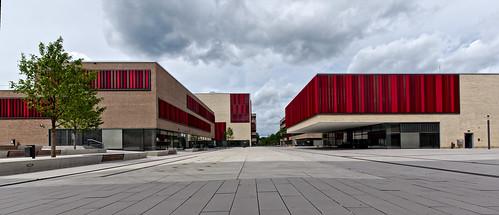 Hochschule Ruhr West IiI