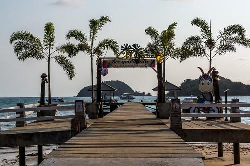 koh mak - thailande 4