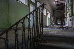 IMG_1669 (The Dying Light) Tags: hauntedisland povegliaisland urbanexplorationphotography urbanexploration urbanexploring 2017 abandoned asylum canon decay horror hospital italy poveglia urbex venice
