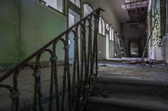 IMG_1669 (The Dying Light) Tags: hauntedisland povegliaisland urbanexplorationphotography urbanexploration urbanexploring 2017 abandoned asylum canon decay horror hospital italy poveglia urbex venice