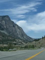 Beauty of a Road Trip (artofjonacuna) Tags: mountain sky road trip vacation