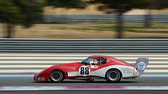 Douglas Rowe Chevrolet Corvette Le Mans 1980 (Y7Photograφ) Tags: douglas rowe chevrolet corvette le mans 1980 jacques bienvenue bill adam
