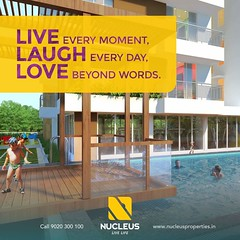 Live Life with Nucleus Premium Properties!  Book your dream home in Kochi/Kottayam/Trivandrum.  Visit us on www.nucleusproperties.in  #Kerala #Trivandrum #India #LuxuryHomes #Architecture #Home #Construction #Kochi #Elegance #Kottayam #Elegant #Building # (nucleusproperties) Tags: beautiful life livelife kochi elegant style trivandrum kerala realestate kottayam lifestyle india luxury villa comfort apartment nature luxuryhomes architecture interior gorgeous design elegance beauty building exquisite view construction atmosphere home