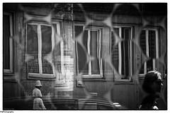 reflection.windows (fhenkemeyer) Tags: hww urban street distortion citywalk münster reflections windows