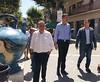 Xavier García Albiol visita Argentona