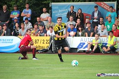 fb_14juli17_406 (bayernwelle) Tags: sb chiemgau svk sv kirchanschöring fussball fusball bayern bayernliga derby saison saisonstart feier landrat siegfried walch