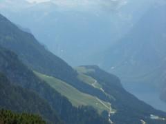 DSCN4855 (usapride) Tags: kehlsteinhaus austria österreich berchtesgaden berchtesgadenaustria berchtesgadenösterreich eaglesnest nazi adolfhitler hitler