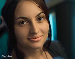 Elena (DABIX) Tags: portr portrait girl woman young