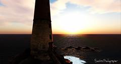 sunset@Amandia (Exedra Lyric) Tags: second life italia secondlife